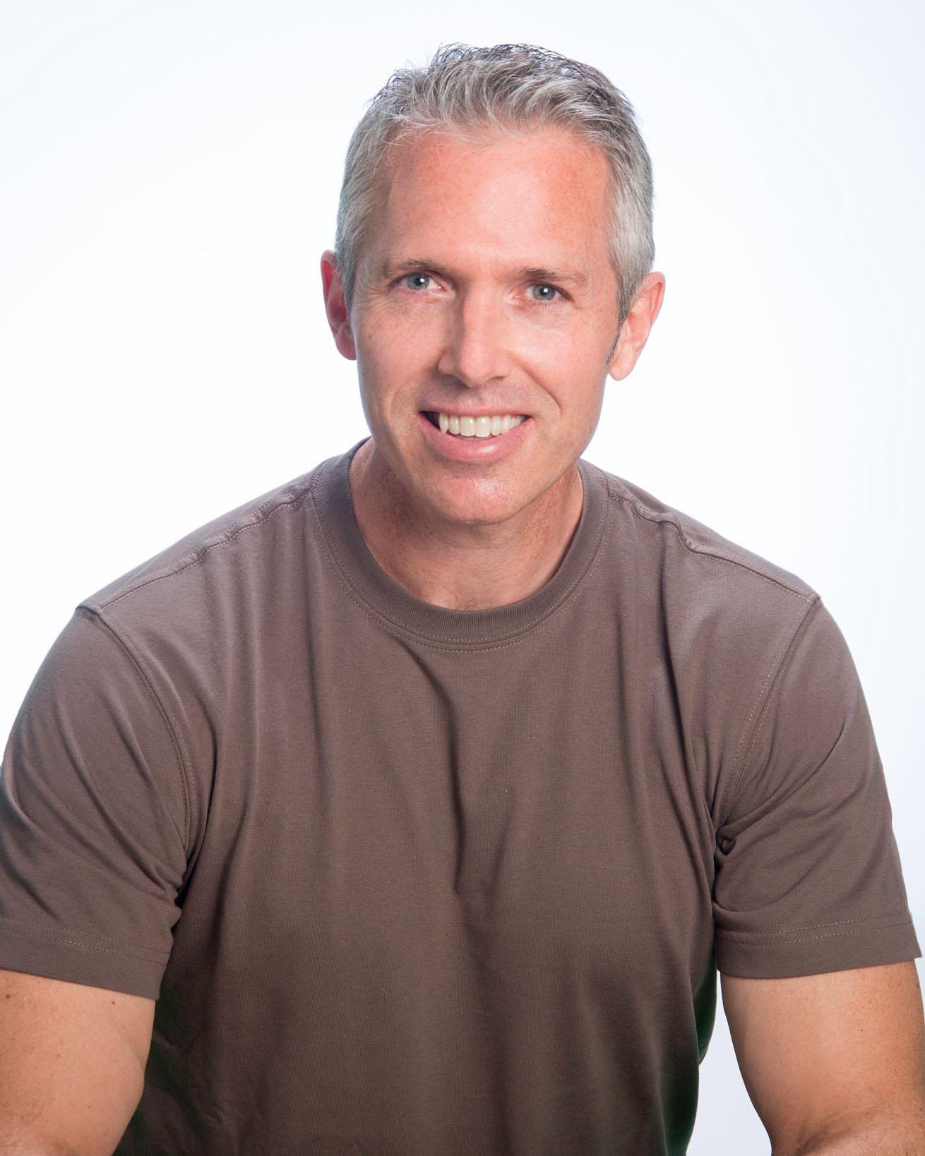 Tim Salmonson