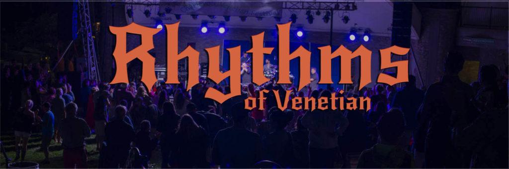 Rhythms of Venetian – Charlevoix Venetian Festival