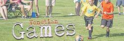 VENETIAN GAMES